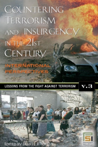 terrorism in the 21st century essay Analytically, and more centrally for this essay, extremist terrorism reveals a si- understanding terrorism in the twenty-first century 19.